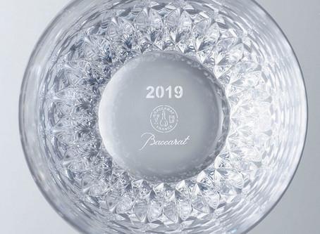 ヴィータ タンブラー 2019 名入れ刻印