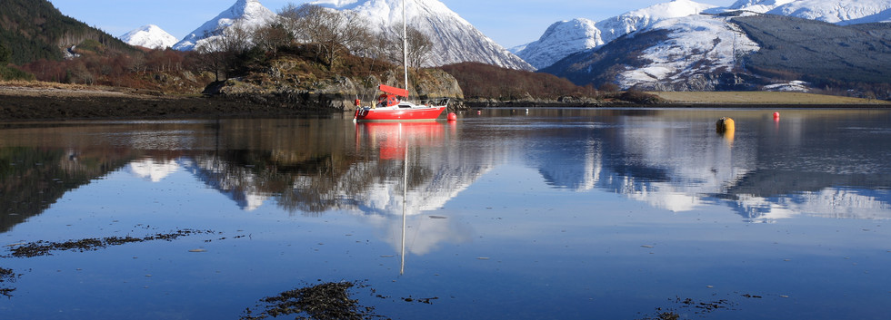 Loch Leven and the Pap of Glencoe..jpg
