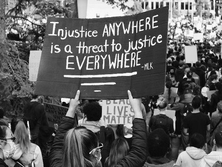 Black Lives Matter Today, Tomorrow, and Every Day After That