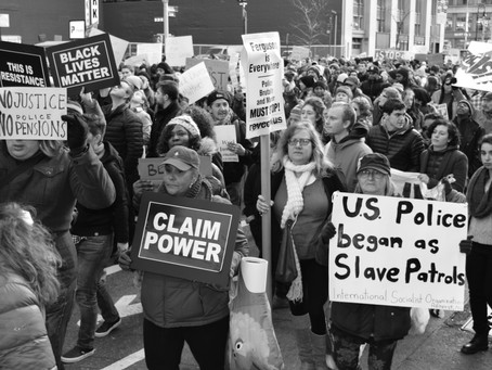 VIEWPOINT: Parting the Sea Without Moses – BLM Protests Can't Deliver Change Without Leadership