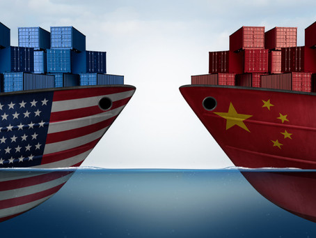 Deglobalization and the Future of Global Supply Chains