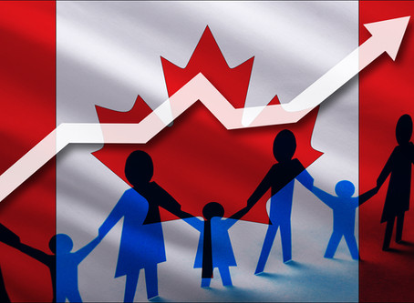 The Importance of Immigration in Canada after the COVID-19 Pandemic