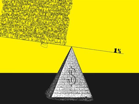 VIEWPOINT: Floyd, Epstein, Yemen – Stop Justifying Inequality