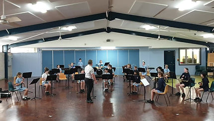 Concert Band 2016 - Ant Man