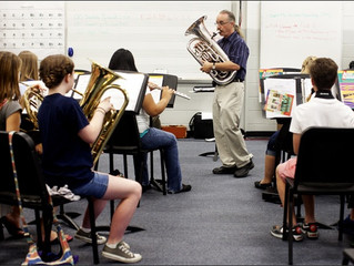 What Makes a Great Music Teacher?
