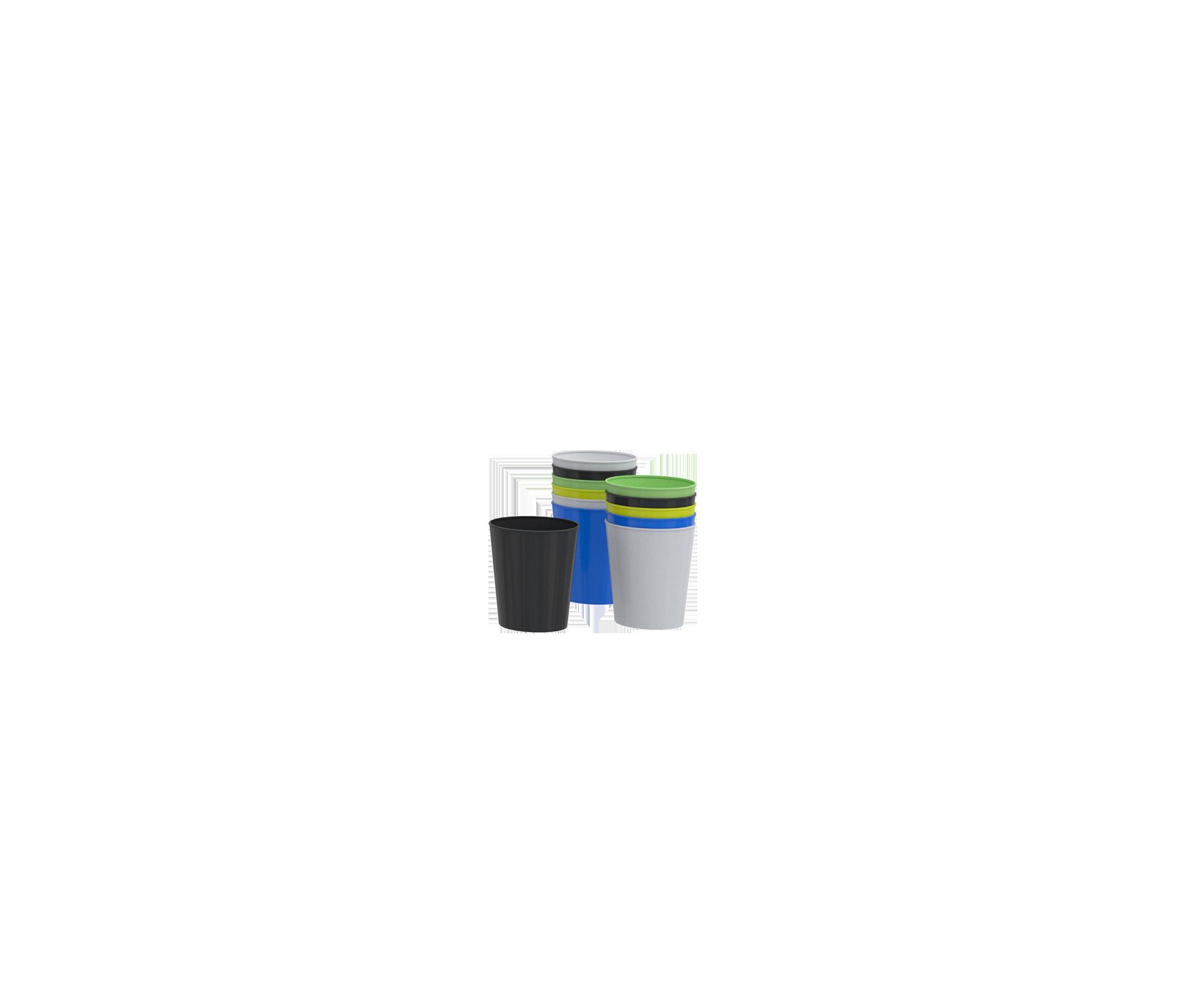 휴지통 (오픈형)