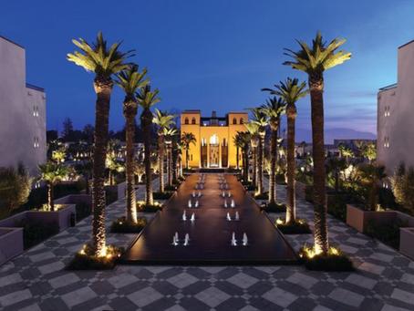 Hoteles en Marruecos (parte 1)