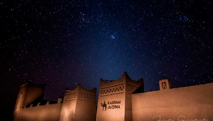 Kasbah Ouzina noche.jpg
