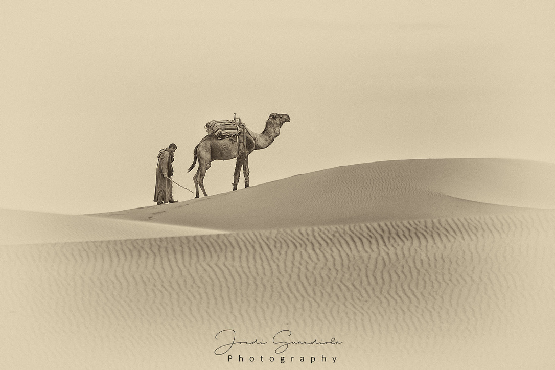 viaje a medida marruecos