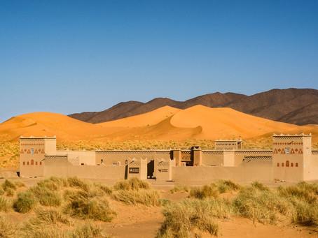 El mejor viaje a Marruecos