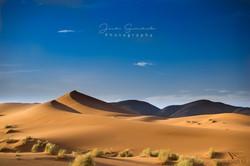 dunas desierto