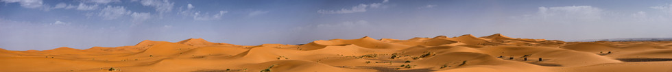 Dune Trekking