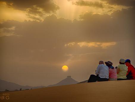 Viajes y tours por Marruecos, organizados a medida y personalizados?