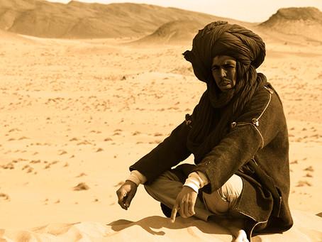 Que vestimenta he de llevar en un viaje a Marruecos?