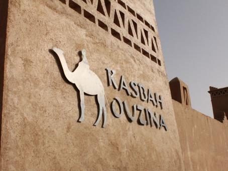 Kasbah Ouzina