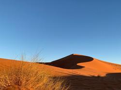 dunas desierto marruecos
