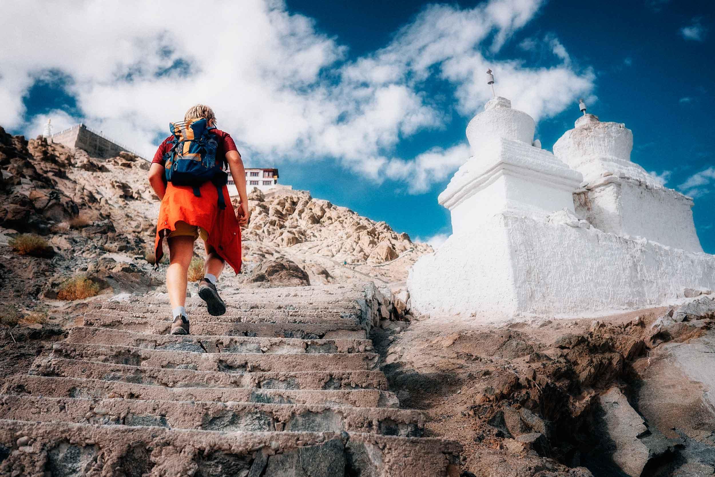 viaje Nepal