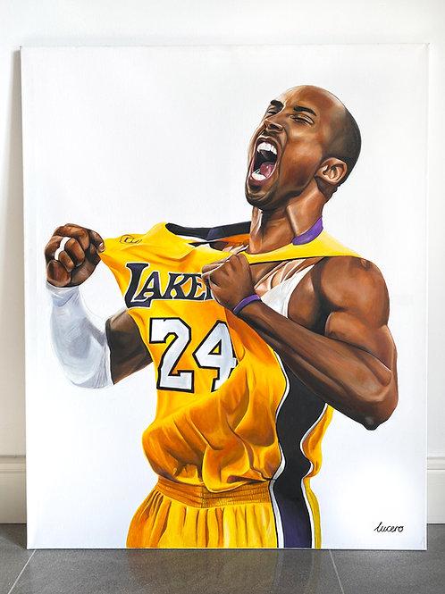 """Kobe"" Original"