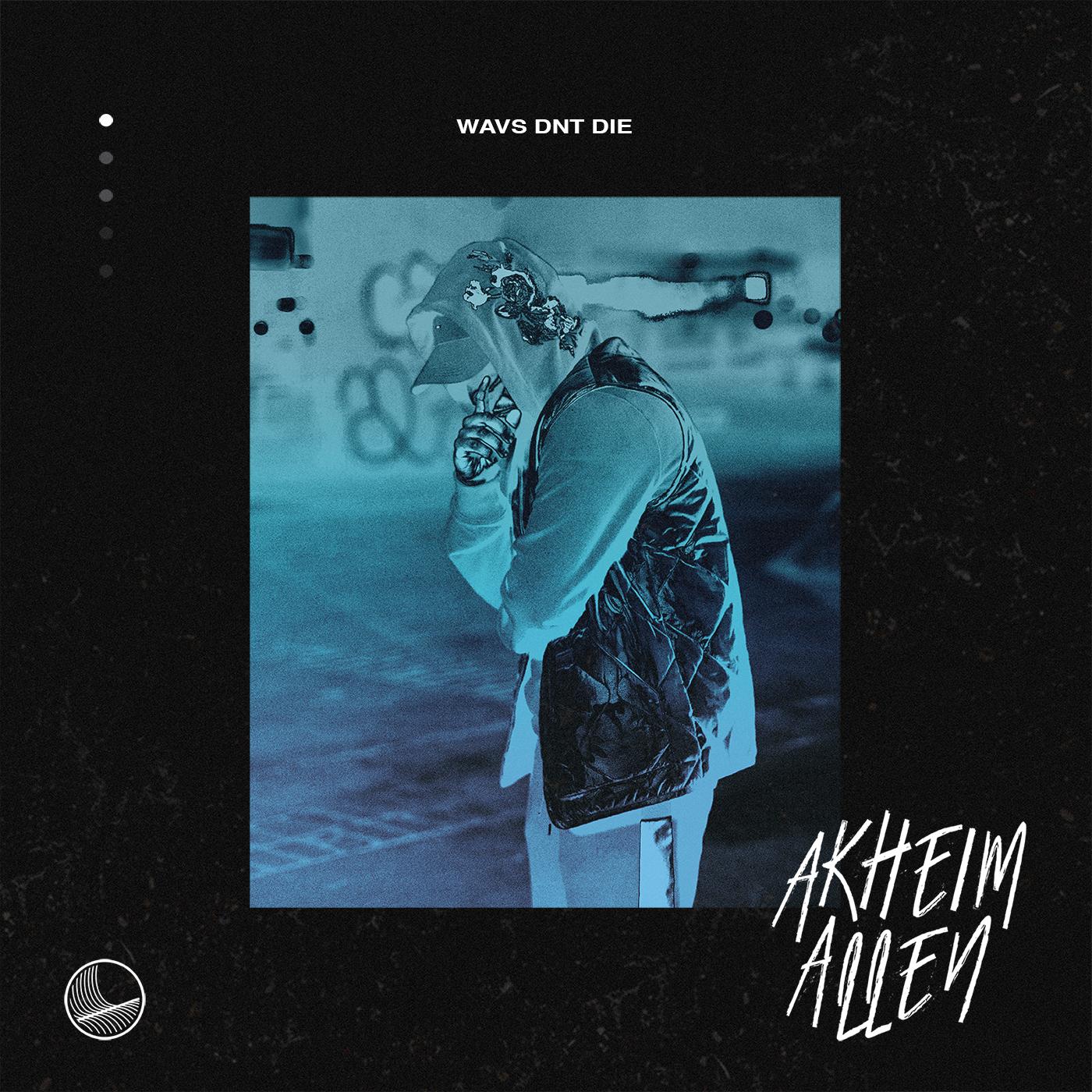 Akheim Allen - WavsDntDie 1600x1600