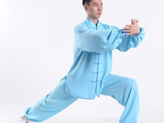TAI CHI For alle der ....