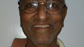 Ex-Hindu Brahmin-Turned Christian Evangelist & Pastor, Babu Pimplekar