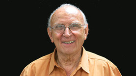 Missionary & Director of Church Relations for International Cooperating Ministries, Burt Reed
