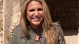 Abuse Survivor, TV Host, Musician, Author & Model, Brenda Crouch