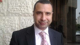 Ex-Muslim Tortured and Crucified for His Faith in Christ, Rev. Majed El Shafie