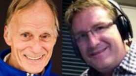 World Record-Setting Runner, Stan Cottrell & Abide App Executive Producer, Russ Jones