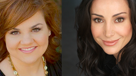 Former Planned Parenthood Director, Abby Johnson, & Actress/Minister Robia Scott
