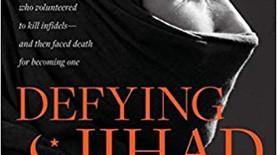 Pakistani Ex-Muslim Who Volunteered for Jihad, Esther Ahmad