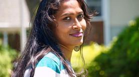 Missionary & Director of Bella Haven Girls' Home, Arul Santosh