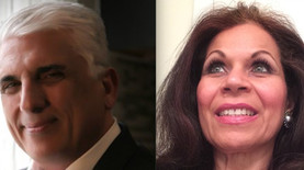 Ex-Muslims, Dr. Hormoz Shariat and Fatima Eid
