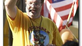 Founder of Metro Sidewalk Sunday School - Tallahassee, Pastor Steve Payne