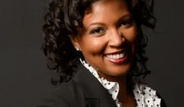 Wellness Coach & Author Miraculously Healed by Jesus, Jendayi Harris