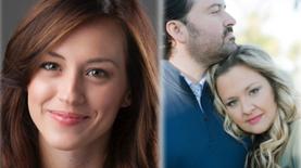 """""""Unplanned"""" Actress, Ashley Bratcher, """"Embrace Grace"""" Ministry Founders, Amy &am"""