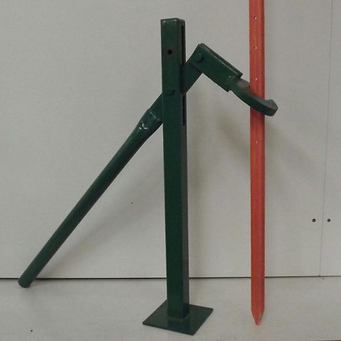 Steel Post Lifter