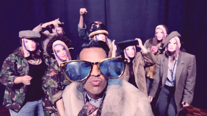 The Music Video