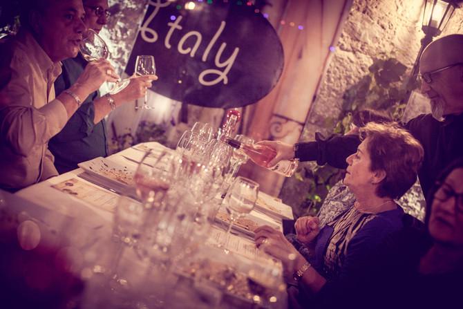 Taste of Italy...mmm!