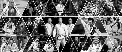 Brazilian jiu jitsu bay area