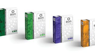 O Bon Living - A Cannabinoids Company with a Smarter Approach
