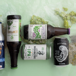 Find Out Why Weed Beer Has Become So Popular!