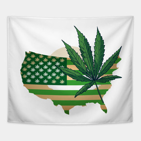 2019: Top 10 Best Selling Cannabis States