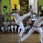 Itabora capoeira bay area