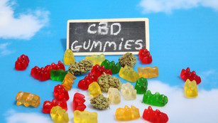 4 Things To Look For When Choosing a CBD Gummy