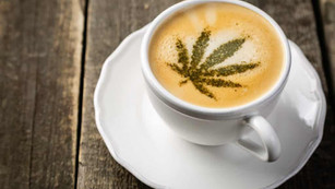 The Benefits of CBD Coffee