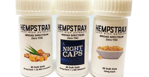Hempstrax Coupons + Reviews