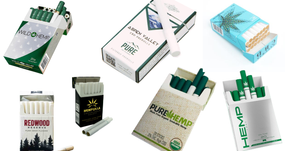 Everything You Need To Know About CBD Cigarettes