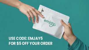 New Cannabis Delivery Service in Los Angeles: Emjay