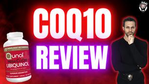 The Lowdown on CoQ10 and Ubiquinol Supplementation